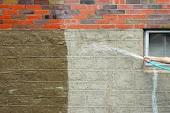 Hamilton Stone Brick Masonry Concrete Sealing Hamilton in Hamilton