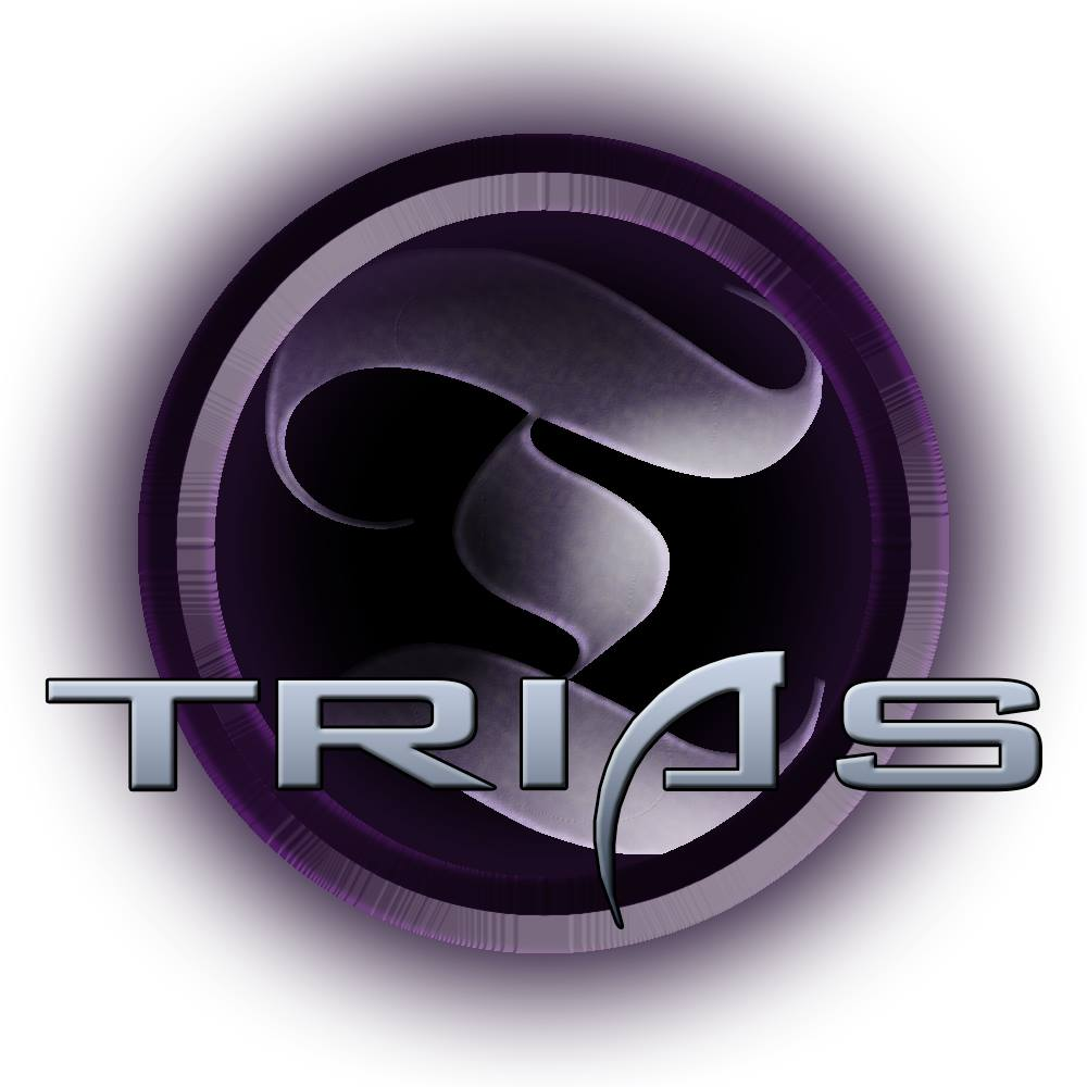 Follow Trias on Soundcloud