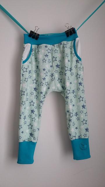 gwiezdna piżama