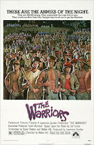 Los amos de la noche (The Warriors)<br><span class='font12 dBlock'><i>(The Warriors)</i></span>
