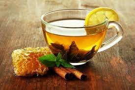 تقليل الشهية وفقدان الوزن عن طريق بعض المشروبات