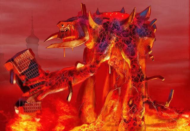 Kisah Khutbah Iblis yang Menyentuh Hati