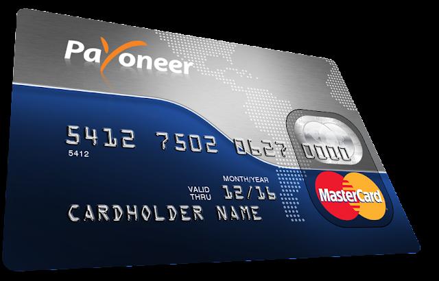 payoneer ، free ، card ، احصل ، بايونير ، مجانا