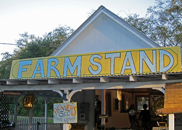 gospel flat farm farmstand
