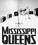 Mississippi Queens