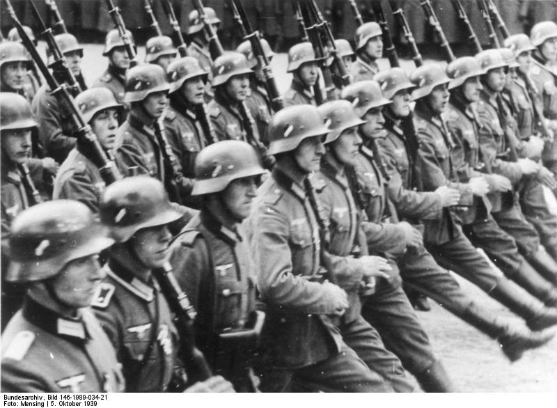 Calendar WW2 #1