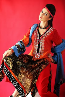 Shalwar kameez designs in pakistan