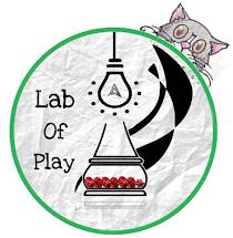 ¡Participamos en Lab Of Play con @agoraabierta y @pepepedraz!