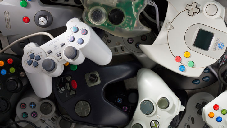 Game Over: la tag per i videogamer