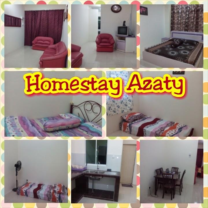 Homestay Murah Melaka