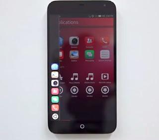 Pronto una nueva OTA para Ubuntu Phone, OTA 5 ubuntu touch