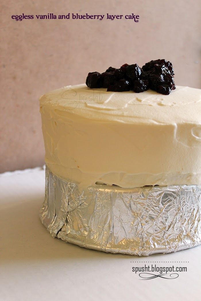 Cake With Whipped Cream Frosting Calories : Vanilla Whipped-Cream Frosting Recipes   Dishmaps