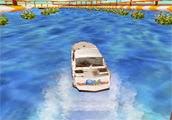 Deniz Hız Motoru Yarışı