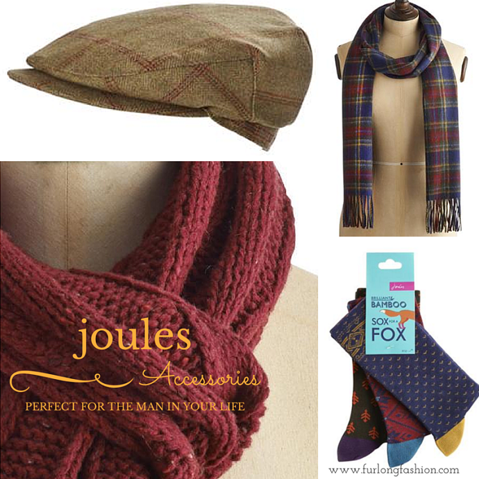 Joules Mens Christmas Gifts