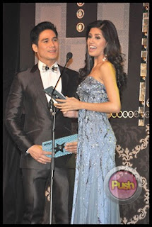 Shamcey Supsup Star Awards