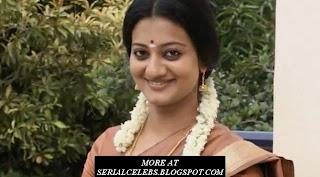 Mallu serial actress Priyanka Nair