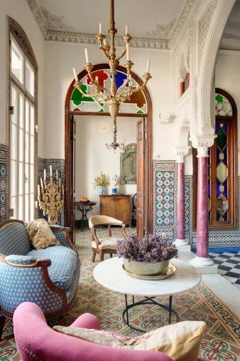 Decoraxpoco el estilo arabe - Estilo arabe decoracion ...