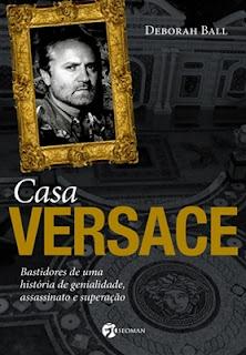 Casa Versace (Deborah Ball)