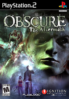 Obscure - The Aftermath Ps2 Iso Ntsc Juegos Para PlayStation 2
