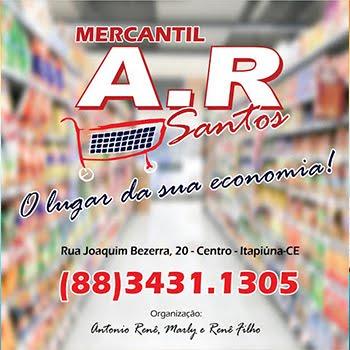 Mercantil A.R Santos