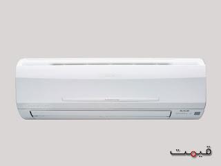 Mitsubishi MSZ-FE12NA Mr. Slim H2i Wall Heat Air