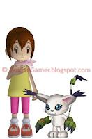 Tamer Digimon Master Online Hikari