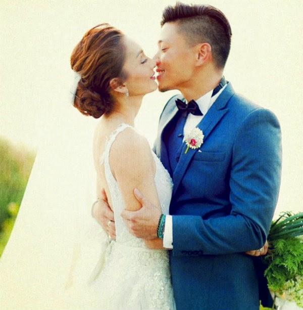 Drew Arellano + Iya Villana Wedding Collections