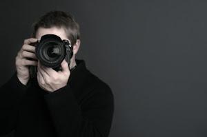 GLI ASPIRANTI FOTOGRAFI HANNO ROTTO IL CAZZO