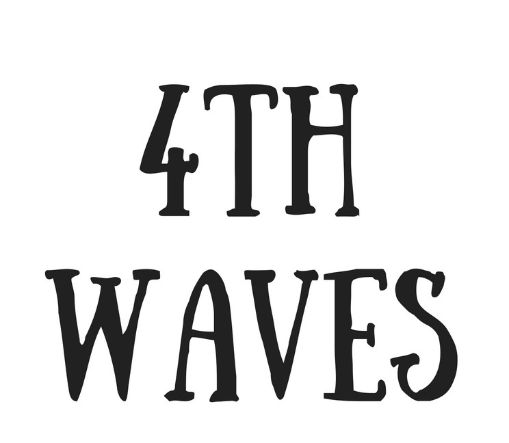 4th Waves - Portraying badass people