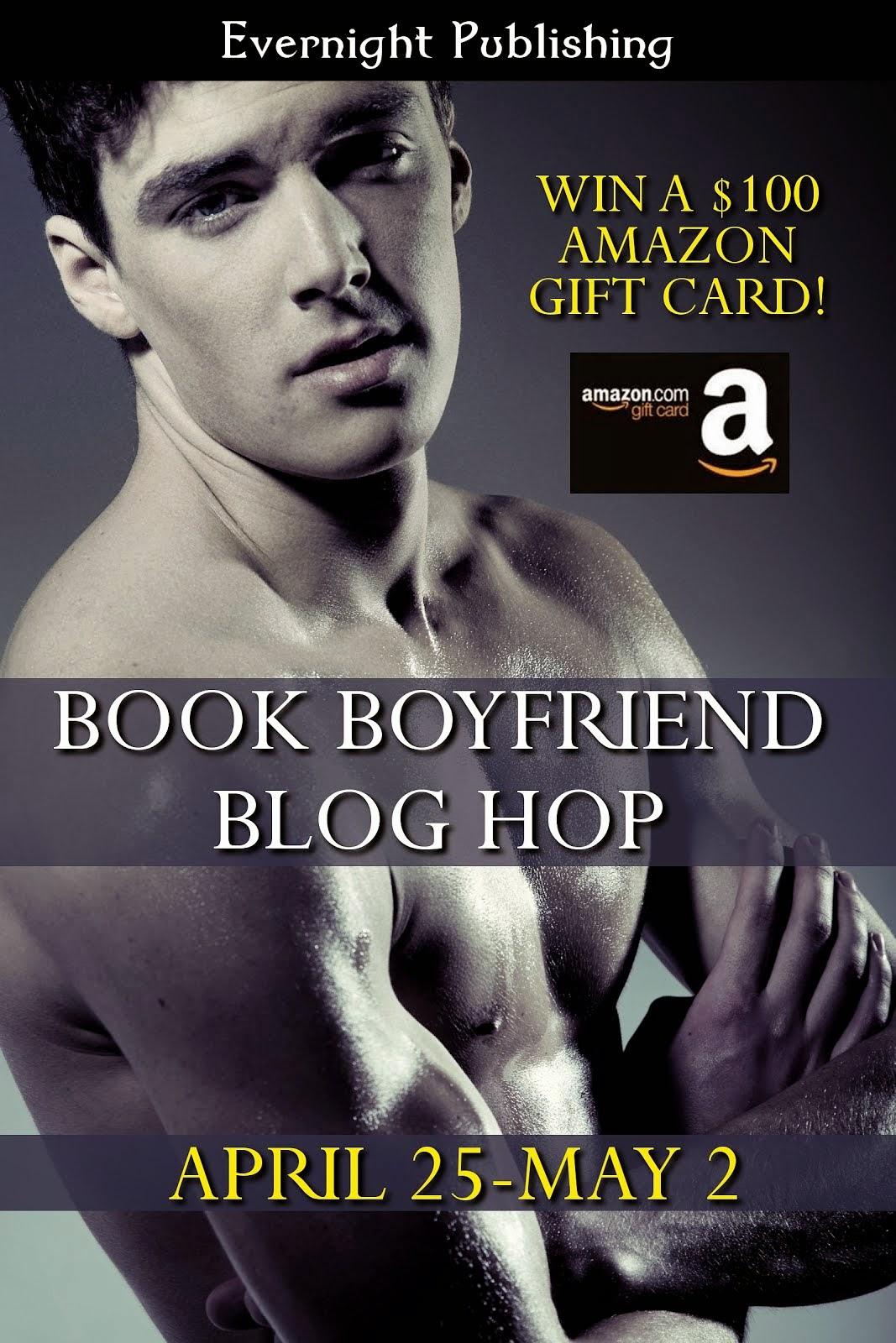 Evernight Book Boyfriend Hop