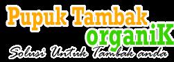 Pupuk Tambak Organik Natural Nusantara