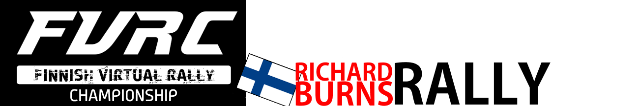 FVRC: Finnish Virtual Rally Championship