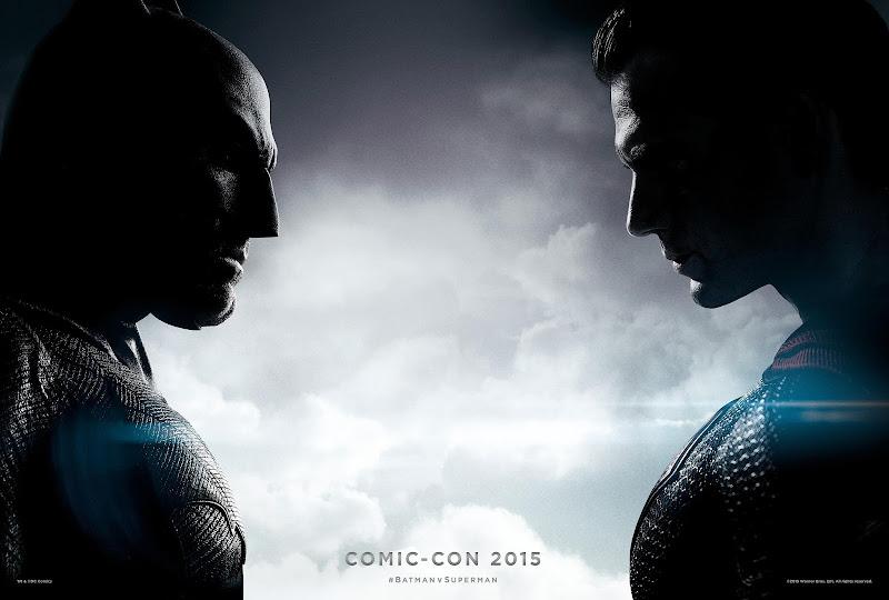ตัวอย่างหนังใหม่ - Batman v Superman: Dawn of Justice (แบทแมน ปะทะ ซูเปอร์แมน : แสงอรุณแห่งยุติธรรม) ตัวอย่างที่ 2 ซับไทย comiccon banner