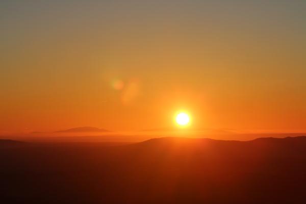 JotaV-Marvão- Nascer do Sol