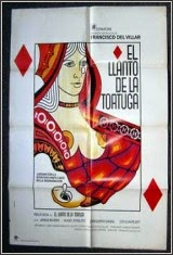 El Llanto de la Tortuga Español