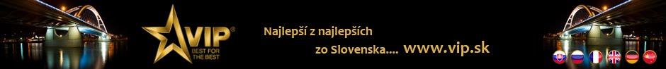 VIP SLOVAKIA