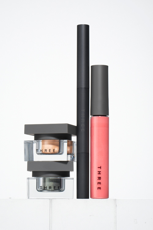 Rouge Deluxe: Three Fantastic Voyage for Fall 2012
