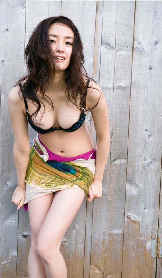 natsuko nagaike bra and panty photo 01