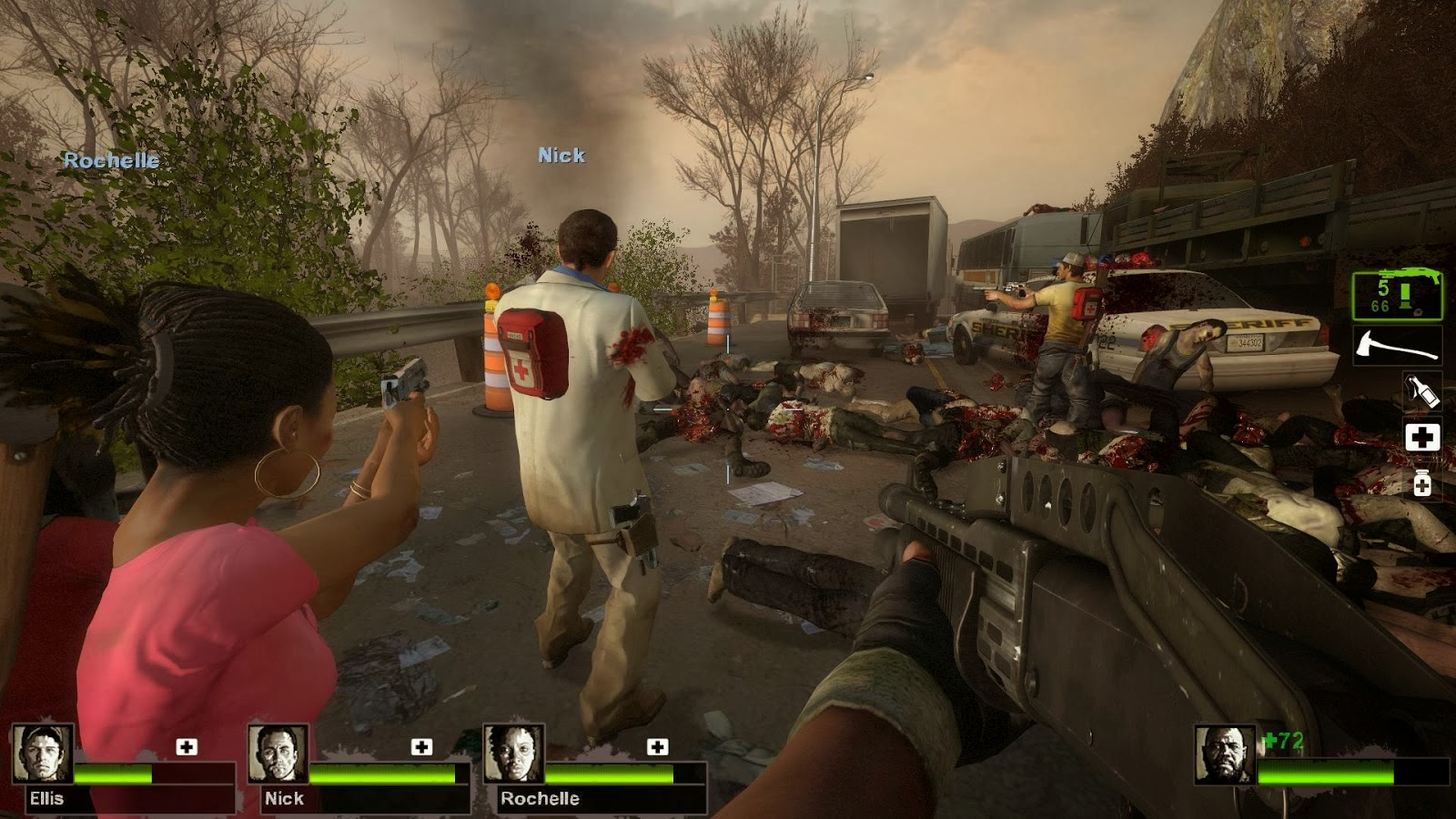 Download Left 4 Dead 2 Fully Full Version PC Game For Free ...