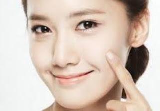 perawatan wajah Alami agar putih bersih