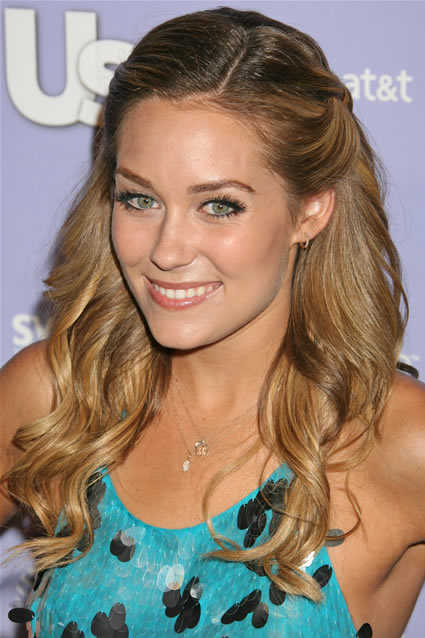 lauren conrad hair. lauren conrad hair