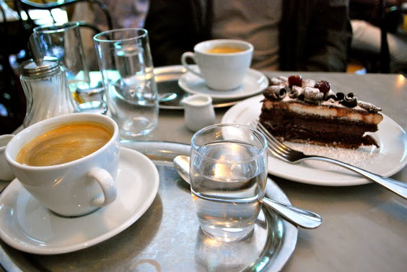 Cafe Madeleine Salt Lake City