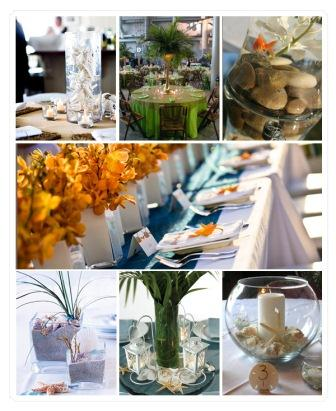 Coastal Theme Decorating