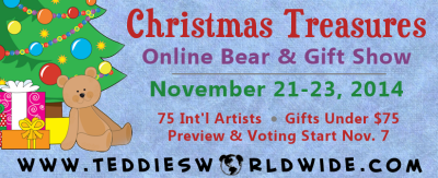 Christmas Online Show
