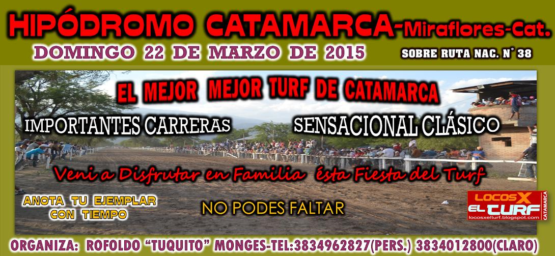 22-03-15-HIP. CATAMARCA