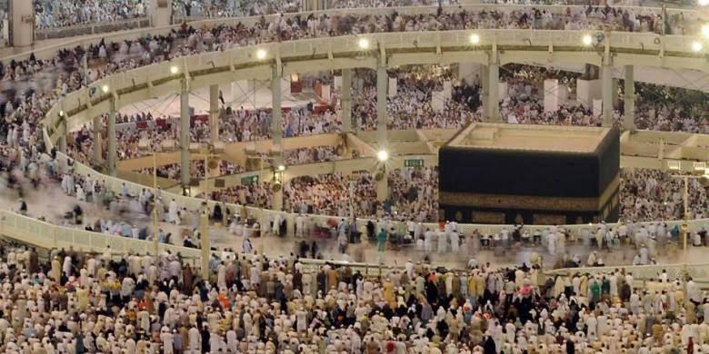 Pemerintah Tak Perlu Takut Larang Haji Berkali-kali