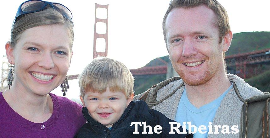 The Ribeira Family