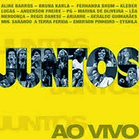 Baixar CD Juntos – Ao Vivo 2014 Download