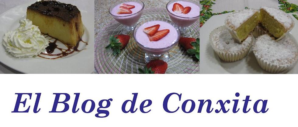 El Blog de Conxita