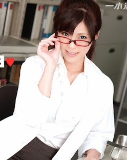 1Pondo 112714-929 - Drama Collection Yurikawa Sara